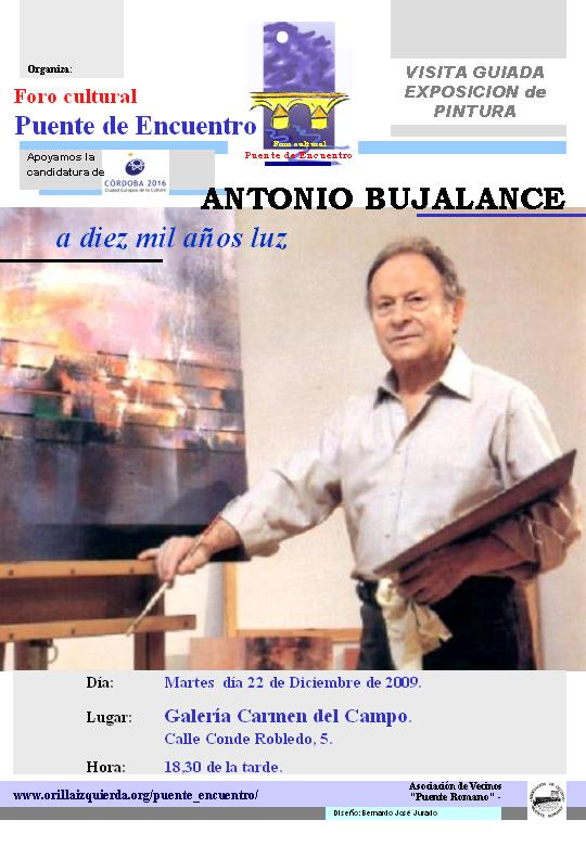 Antonio Bujalance 09