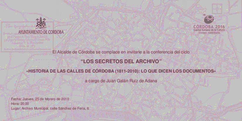 tarjeton secretos archivo